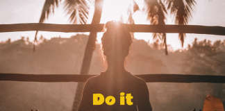Do it – The Yoga Way