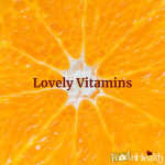 Vitamins: What are they and what do they do?