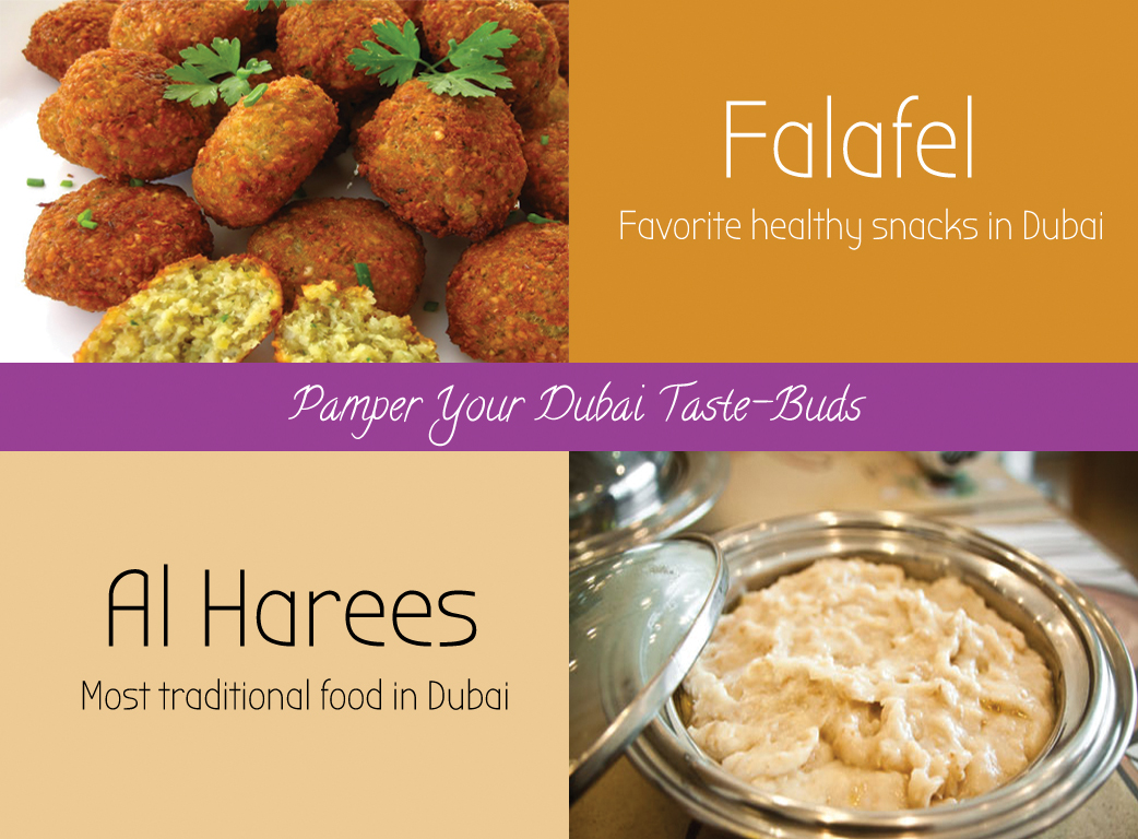 foods in dubai
