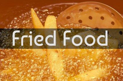 fried food fnh