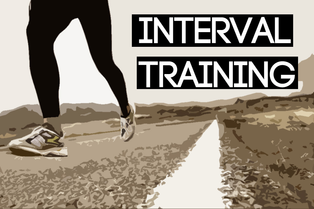 interval training 2