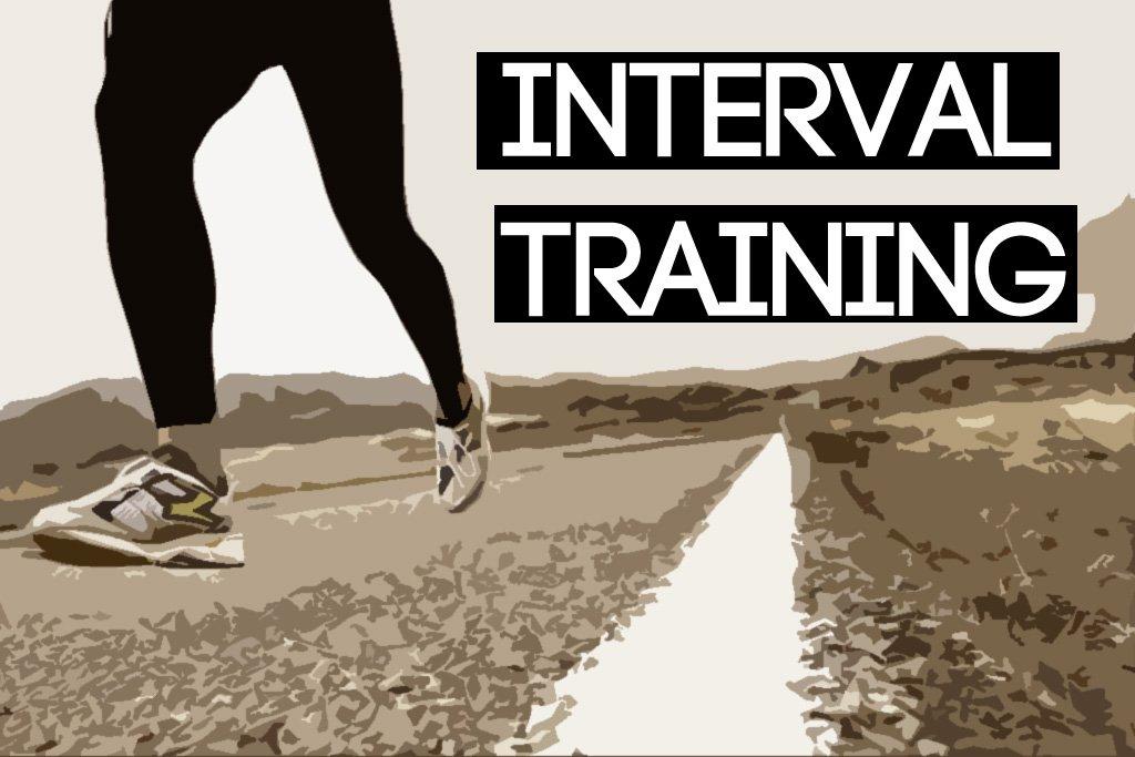 interval training 2