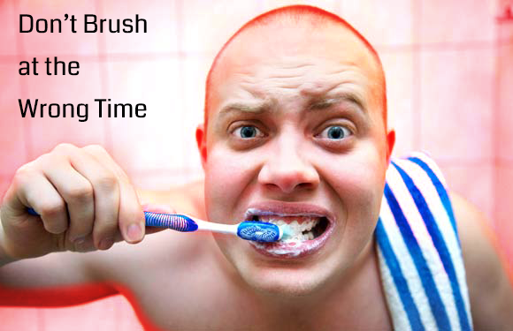Dont-Brush-at-the-Wrong-Time