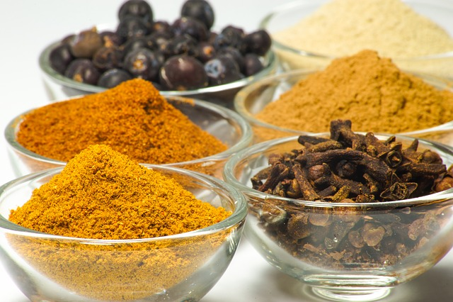 the nutrition utility and the use of spices in indian cuisine Indian cuisine — foods that hold a special place in plant-based food traditions by sharon palmer, rdn today's dietitian  • for true flavor, use indian spices don't just rely on curry powder for every dish stock your kitchen with the basics, such as cumin seeds, cayenne pepper, ground coriander, turmeric, brown mustard seeds, and.