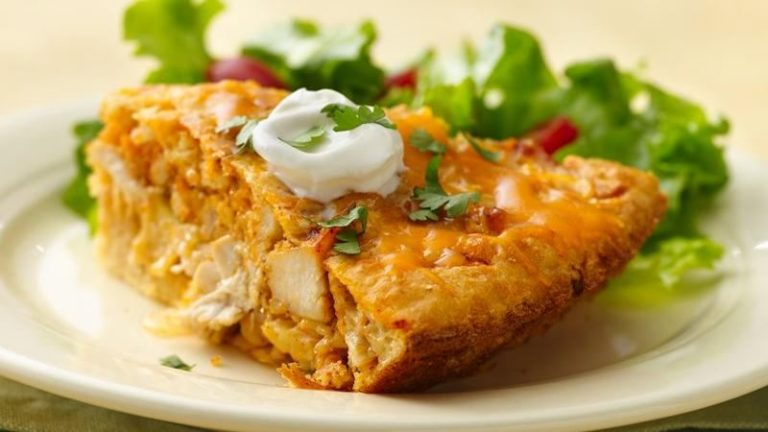 Understanding Paleo Diet; Check out This Wonderful Taco Pie Paleo Recipe
