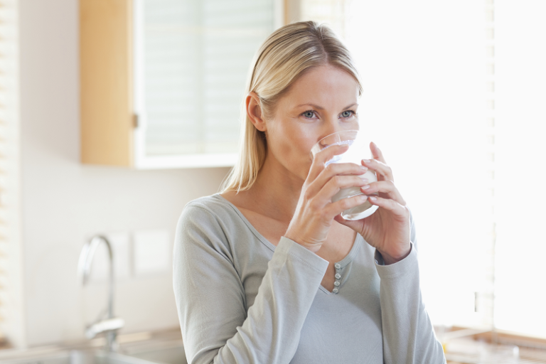 Know… When to & When Not to Drink Water – Healthy way of Drinking water