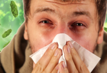 difference cold vs flu