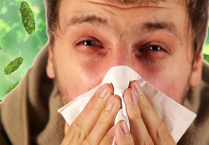 How Common Cold and Flu are Different from Each Other?