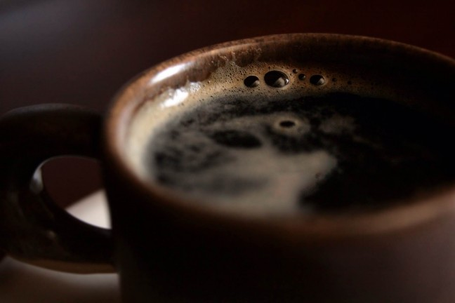 black coffee is considered best for health conscious people