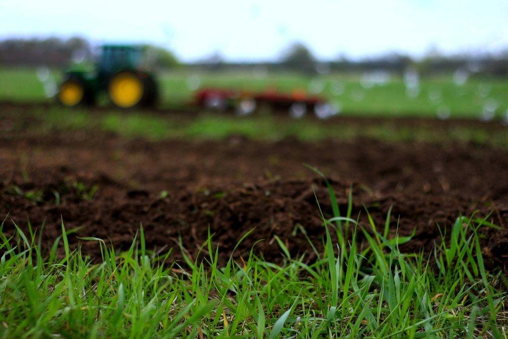 pesticides organic farming