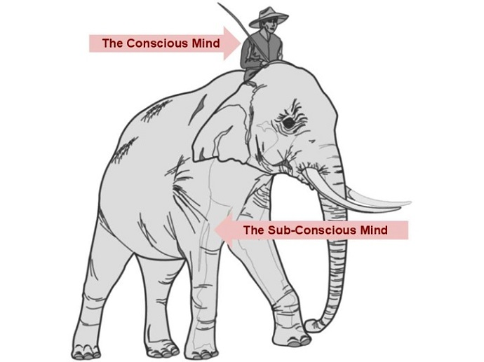 Conscious & Subconscious Mind Difference