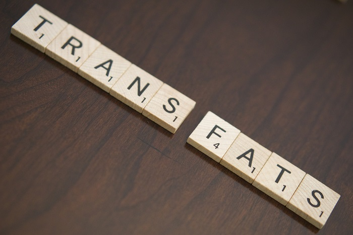 What is trans fat - in and out of Trans fat