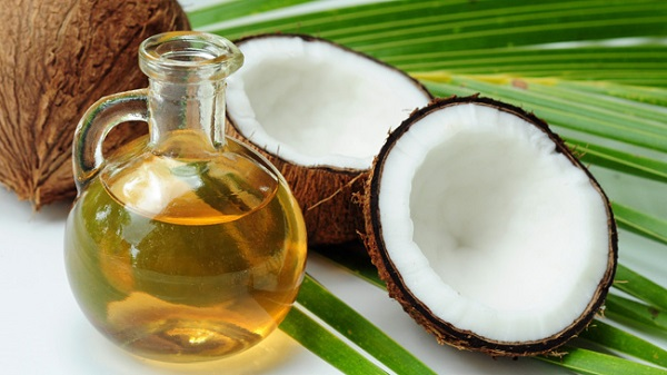 Coconut Oil in Anal Fissure