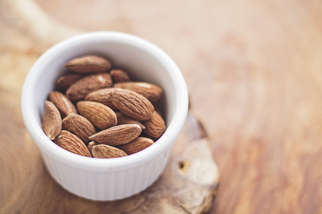 Almonds for Runners