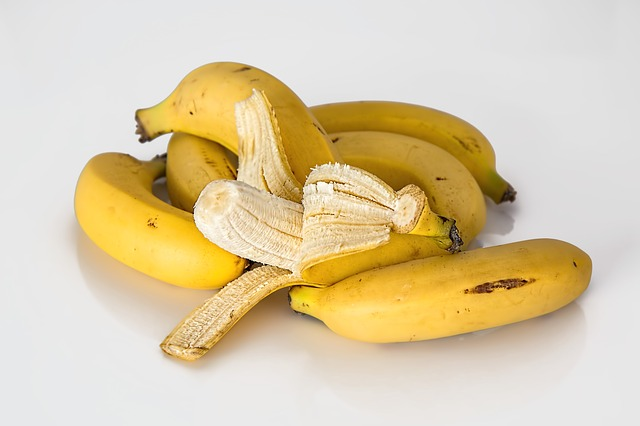 Bananas for Runners