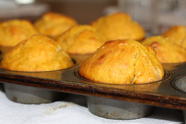 Making muffins with cannabis oil?