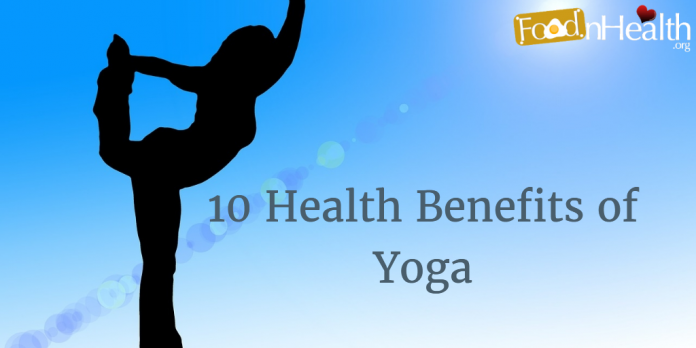 Benefits of Yoga in Daily Life