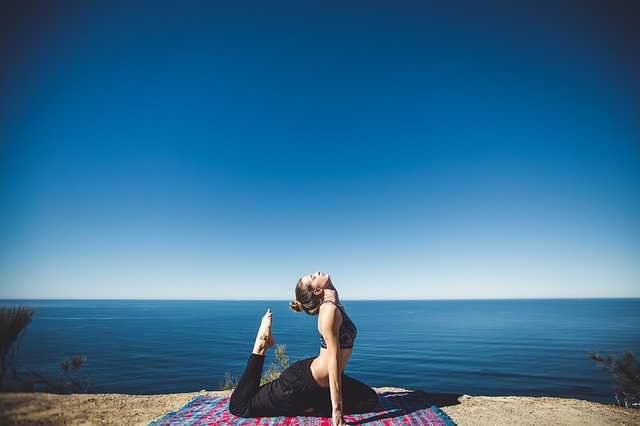 The Real Benefits of Yoga
