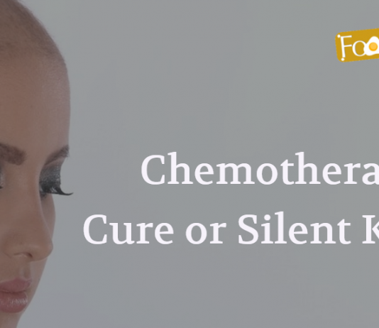 chemotherapy spreads the cancer throughout the body even faster