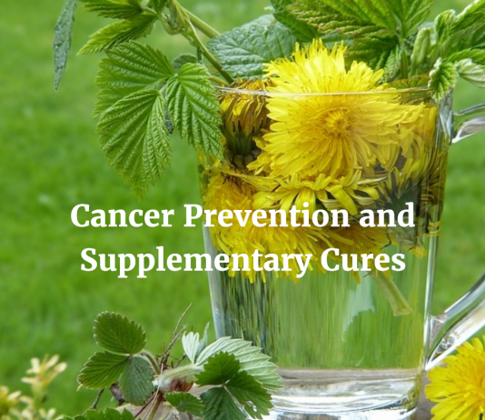 Cancer Prevention and Supplementary Cures