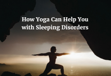 How Yoga Can Help You with Sleeping Disorders
