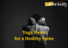 Yoga Poses to Maintain a Healthy Spine and Eliminate Back Pain