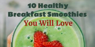 Dos and Don'ts of Breakfast Smoothies
