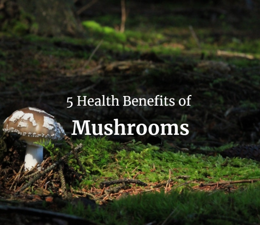 Mushrooms: Nutritional value and health benefits