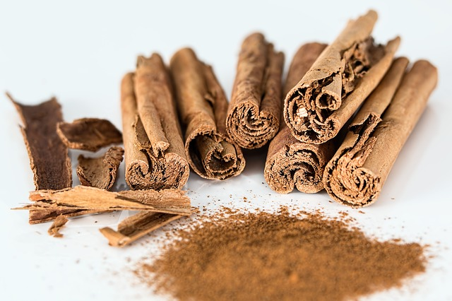 Treat diabetes with Cinnamon