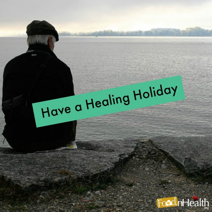 The complete guide to Healing Holidays