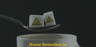 Home Remedies to Treat Diabetes Naturally