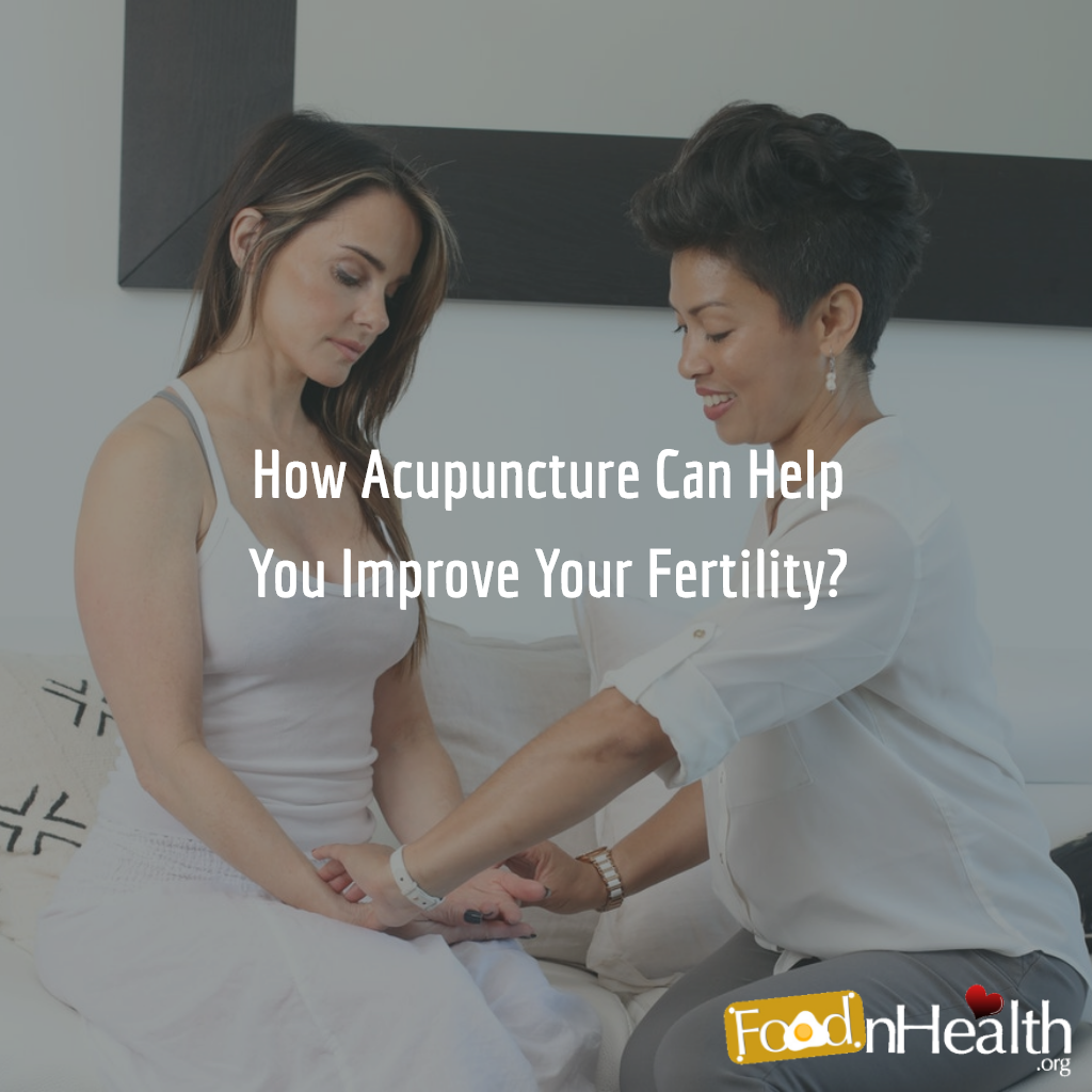 How Chinese Medicine can help boost your Fertility