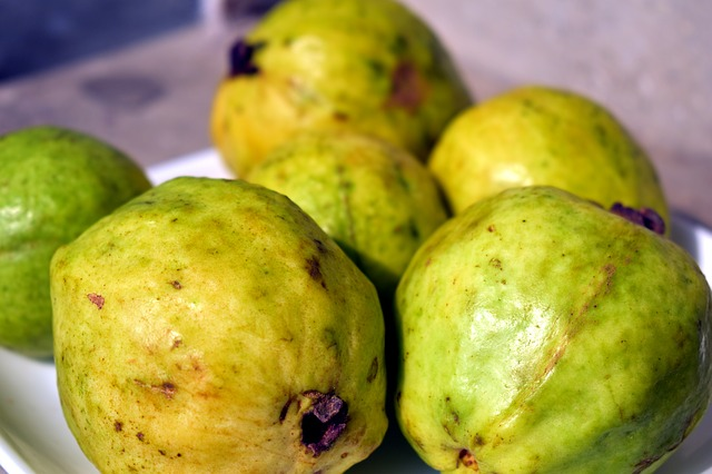Treat diabetes with Guava