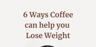 How Does Drinking Black Coffee Help In Losing Weight