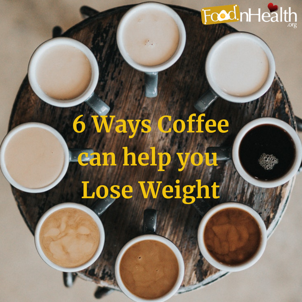 Drinking your black coffee like this will help you lose weight