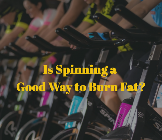 Is Spinning Good for Weight Loss