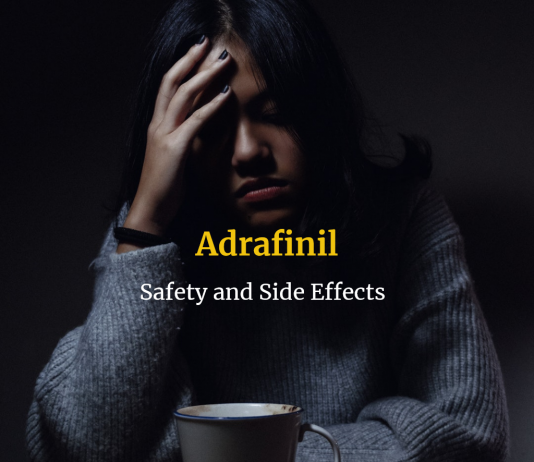 Adrafinil Safety and Side Effects