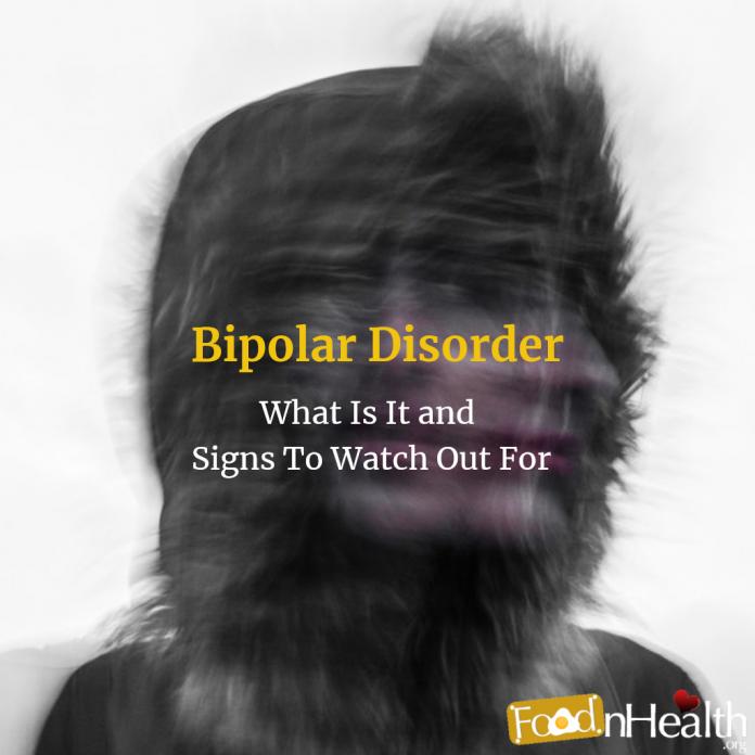 Bipolar Disorder: Symptoms, Diagnosis, and Treatment