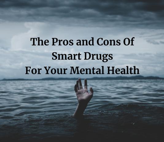 Smart Drugs