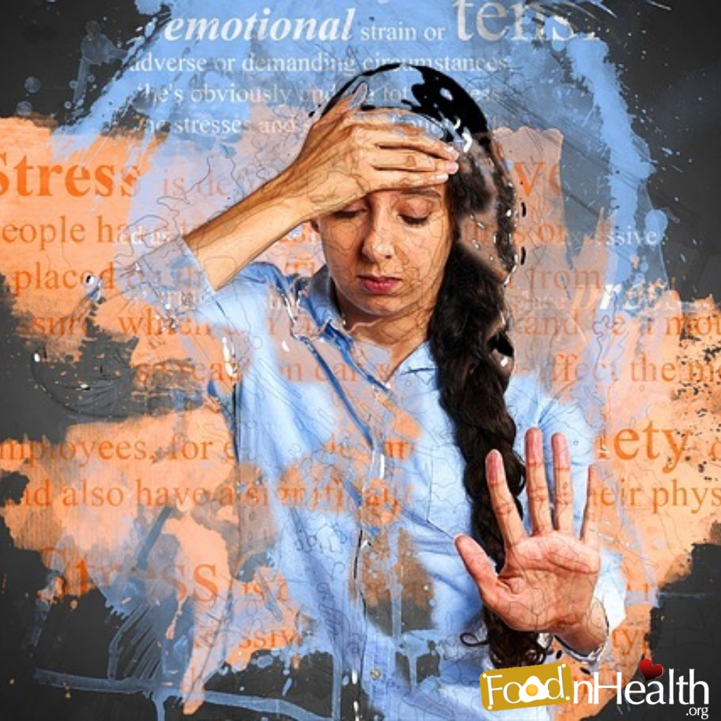 Steps You Can Take Today to Improve Anxiety Symptoms
