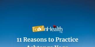 Why one should practice Ashtanga yoga