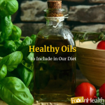 Healthy Oils You Need to Be Eating And Cooking With