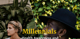 Millennials Health Awareness and Lifestyle Improvements