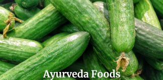 Ayurvedic Diet for Beautiful Skin