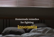 Amazing Home Remedies For Insomnia
