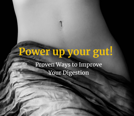 simple ways to improve digestion
