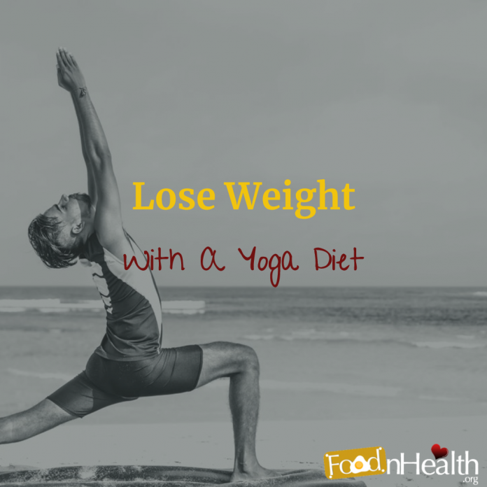 Lose Weight With A Yoga Diet