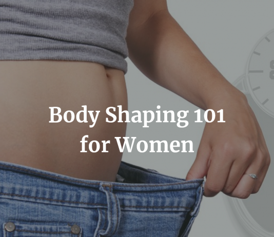 101 Body-Sculpting Workouts & Nutrition Plans