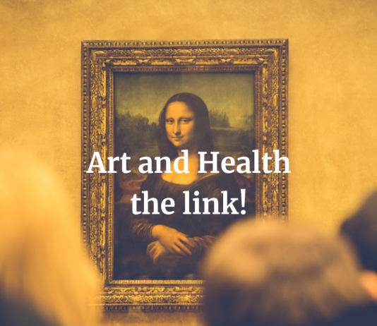 New Study Links Art Access to Better Health
