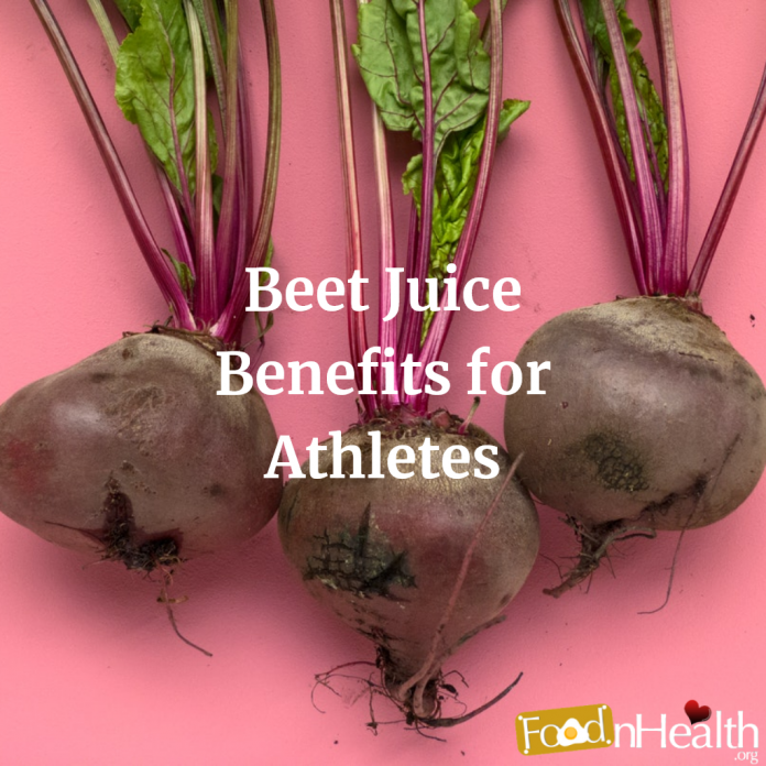 Can Beet Juice Help Your Athletic Performance?